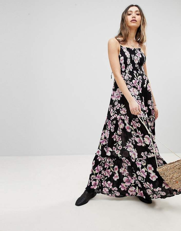 f4528b11d45 Free People Garden Party Maxi Dress. Maxi dress fashions. I m an affiliate  marketer. When you click on a link or buy from the retailer