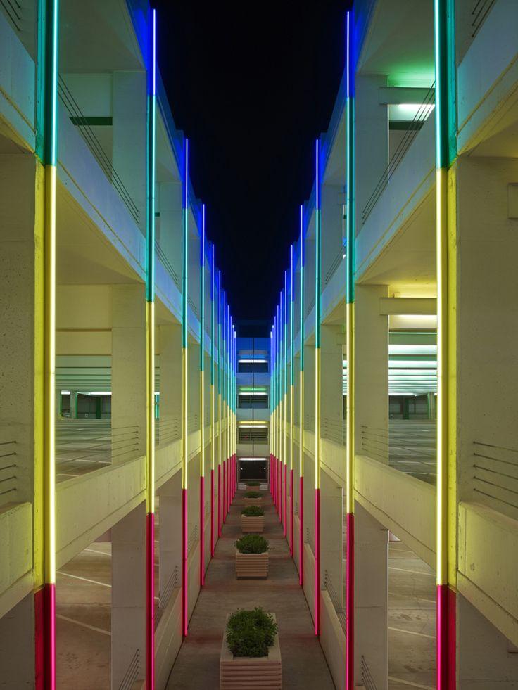 Basement Lighting Design Exterior 17 best car park lighting images on pinterest   automobile