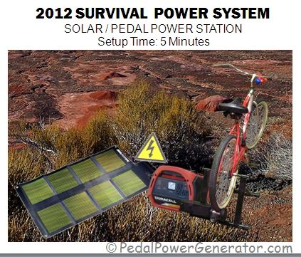 17 best images about power alternative energy on pinterest power generator off grid and charger - Biosfera the passive house that fits anywhere ...