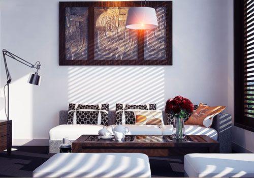 Bir evin sıcak ve şık olması için mutlaka dekorasyona çok geniş bir bütçe ayrılması gerekmiyor. Kişiliğinizi yansıtan, zevkli ve kullanışlı detaylar sayesinde içinize sinecek, ucuz bir ev dekorasyonu oluşturabilirsiniz.