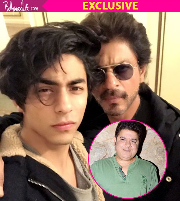 Sajid Khan's EXPLOSIVE stance on nepotism: Imagine what would happen when Shah Rukh Khan's son debuts in Bollywood? watch… #FansnStars