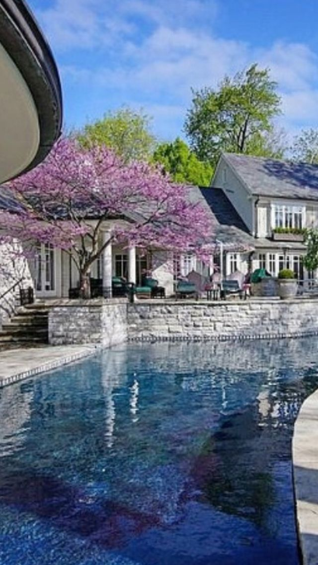 273 best Pool Design images on Pinterest | Architecture, Gardens ...
