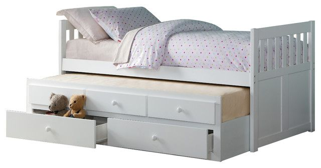 All Around Storage Daybed Daybed With Storage Daybed With Drawers Daybed With Trundle