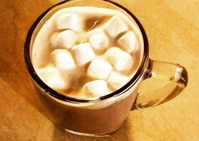 Organic hot choco-loco Recipe -  Yummy this dish is very delicous. Let's make Organic hot choco-loco in your home!