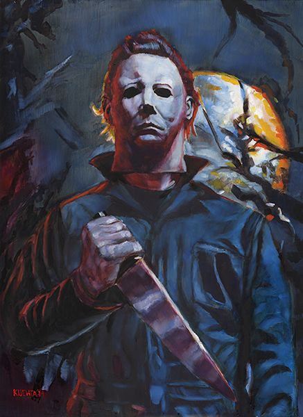 horror art | Full color Halloween.jpg                                                                                                                                                                                 Mais