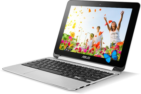 Asus Chromebook Flip C302CA falls in the category of both best and average cheap laptops around the world, as these laptops have a good touchscreen, elegant aluminum design, solid battery life, strong performance and bend back design which suits best for using Android apps...