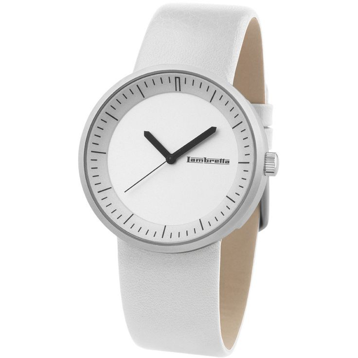 Lambretta Franco Watch | White 2160WHI