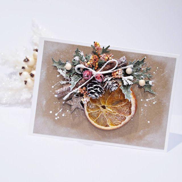 13arts: Marta Dębicka Christmas Card