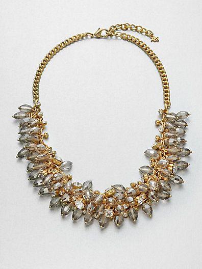 saks fifth avenue necklace | Jewelry | Pinterest