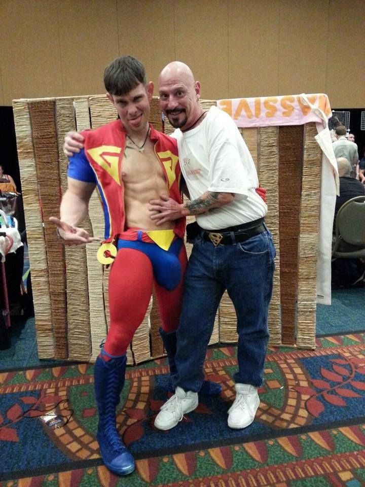 Cosplay Is Gay 35