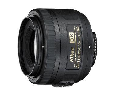 10 Most Popular Lenses for Nikon DSLRs