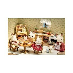 53 best Calico Critters images on Pinterest | Sylvanian families ...