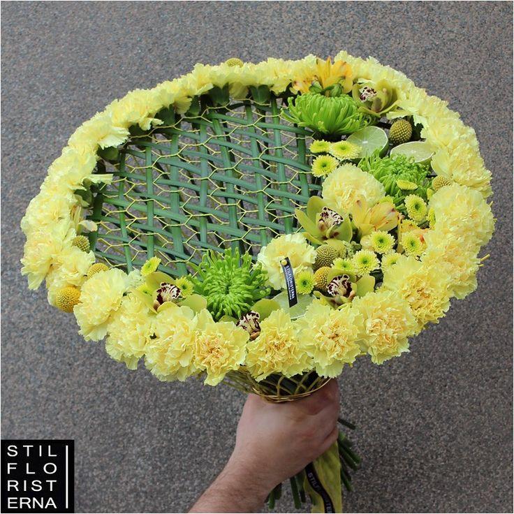 Stilfloristerna i Linköping - blomsterbutiken med personlig och stilren design och blommor för alla tillfällen