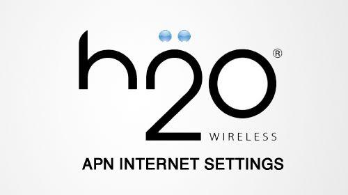 Pin on APN Settings