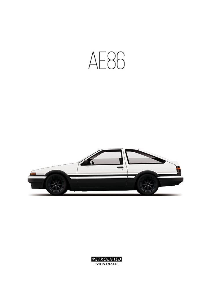 AE86 hachi