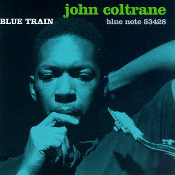 The best Jazz album ever, for my money.  Narrowly beats out A Kind Of Blue, which Coltrane was a sideman on.