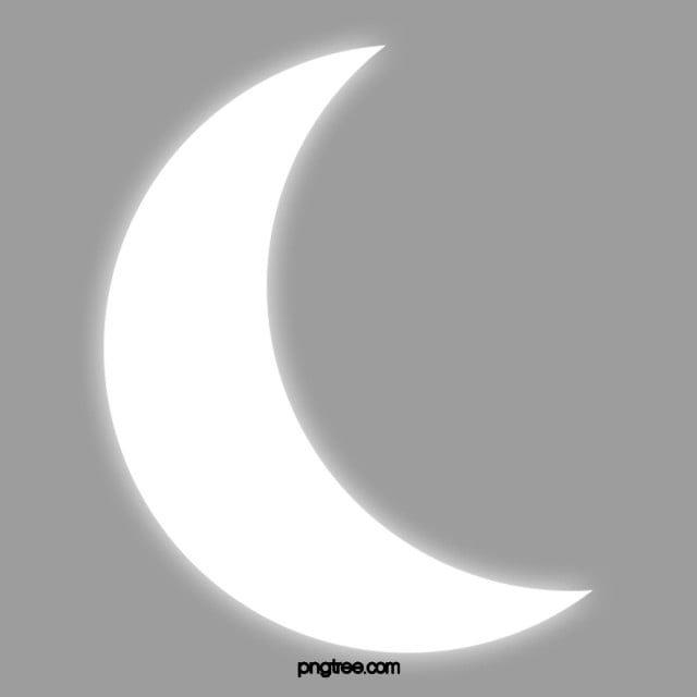 Illyustraciya Polumesyaca Beloj Luny Cherno Belyj Klipart Luna Belyj Luna Png I Psd Fajl Png Dlya Besplatnoj Zagruzki In 2021 White Moon Moon Illustration Clipart Black And White