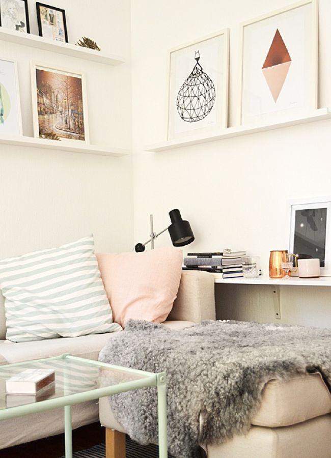 Пастельные тона в интерьере http://happymodern.ru/pastelnye-tona-v-interere/ Светлые кремовые стены смотрятся радостно, стильно и красиво Смотри больше http://happymodern.ru/pastelnye-tona-v-interere/