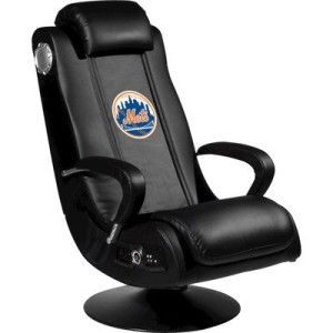office chair with speakers. new york mets gaming chair the mlb team office with speakers s