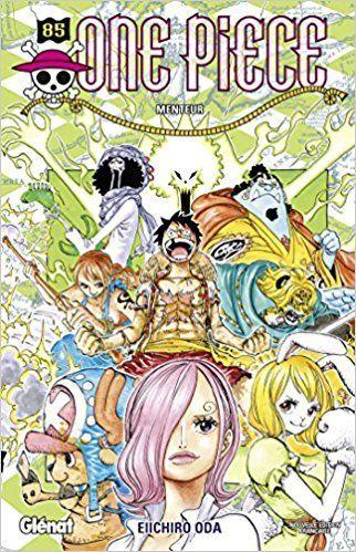 One Piece Edition Originale Vol85 Epub One Piece Edition