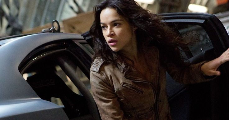 'Furious 7' Deleted Scene Has Shocking News for Letty | EXCLUSIVE -- Michelle Rodriguez learns the surprising truth about her relationship to Dominic Toretto in a deleted scene from 'Furious 7'. -- http://movieweb.com/furious-7-deleted-scene-letty-dom-wedding/