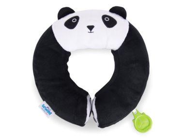 Cestovný vankúšik na krk Trunki - Yondi - Panda