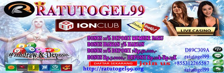Ratutogel99.com, agen togel online singapore