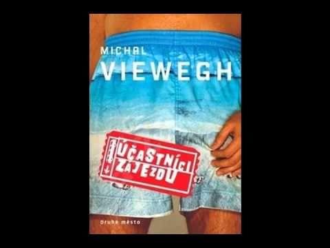 Michal Viewegh - Účastníci zájezdu (část 1/2) - AudioKniha - YouTube