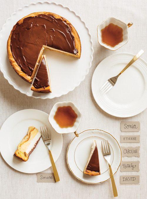 Éclair géant au chocolat à partager : c'est délicieux et facile à faire
