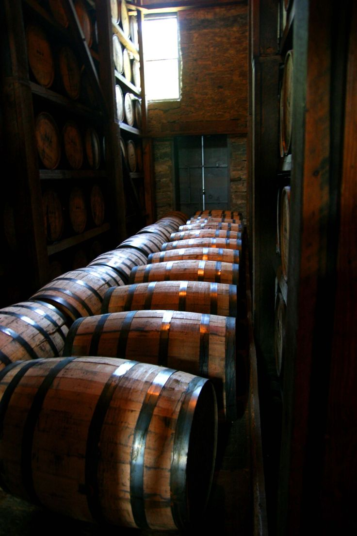 Cellar craft wine kits - Barrel Aging Well He Loves The Inside Of Those