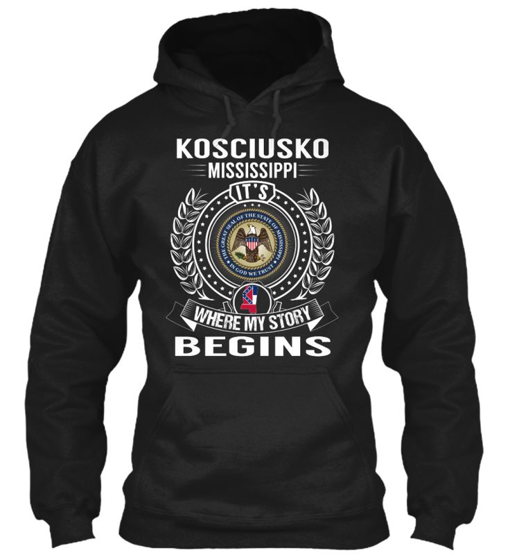 Kosciusko, Mississippi Its Where My Story Begins #Kosciusko