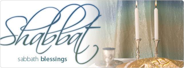 Larry Huch Ministries | Celebrate Shabbat