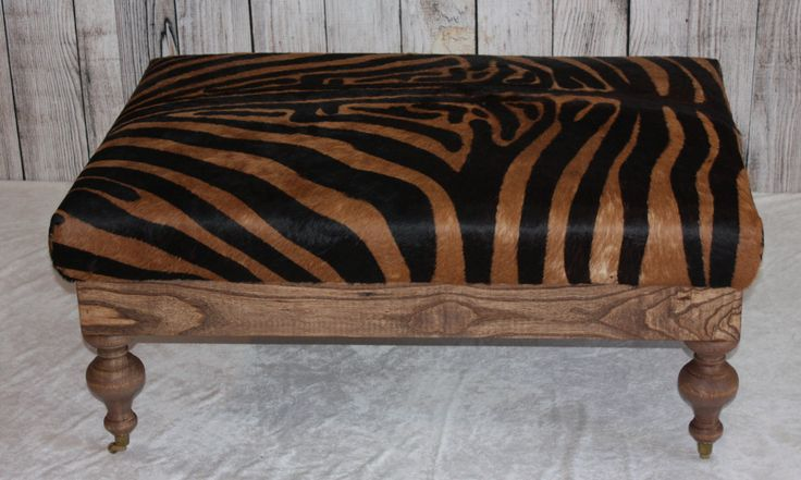 1000 Ideas About Cowhide Ottoman On Pinterest Cowhide