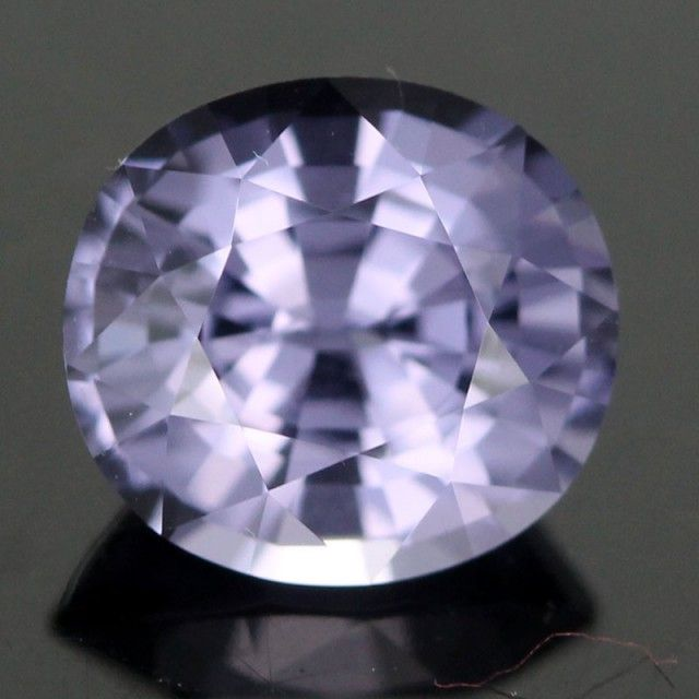 1.36cts Mauve Spinel (RS112)