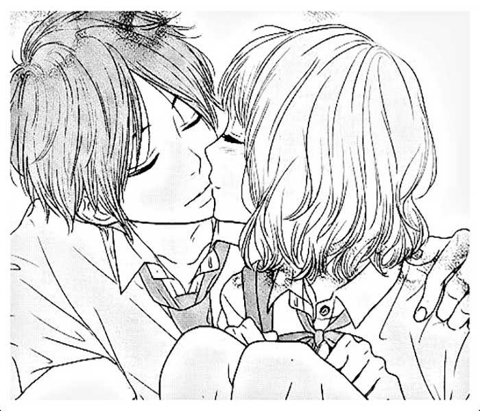 Dibujos De Amor Bonitos Dibujos Para Colorear Dibujos Dibujos