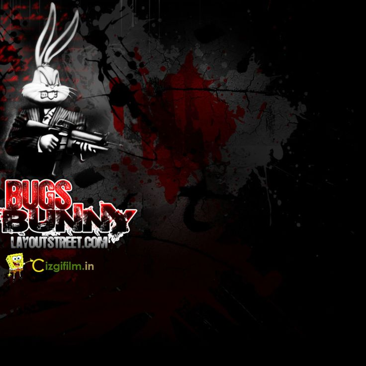bugs bunny | gangster bugs bunny pictures bugs bunny is an ...