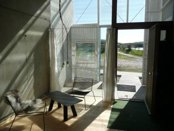 Pir II Arkitektkontor AS-Hotel SUB, Stokkøya