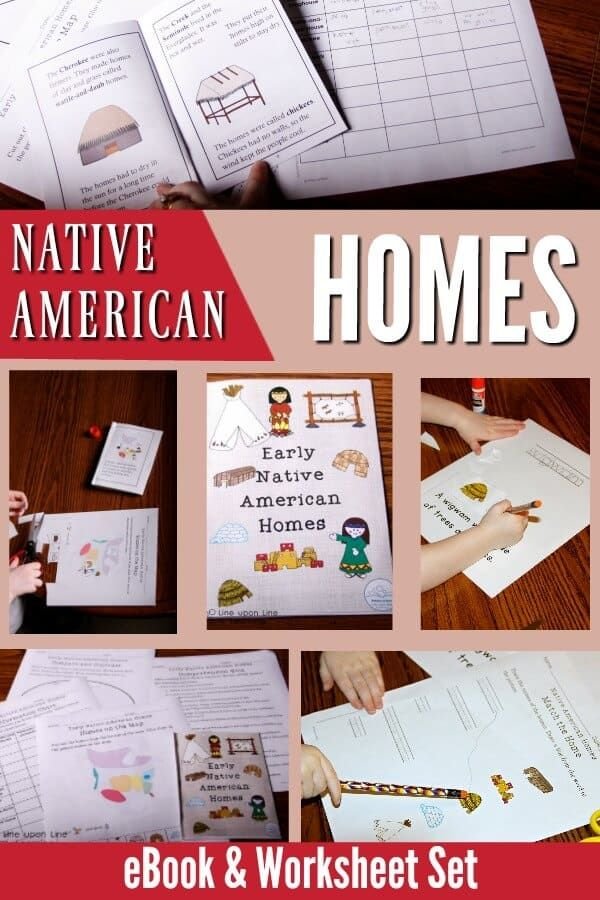 Learn about Native American by focusing on