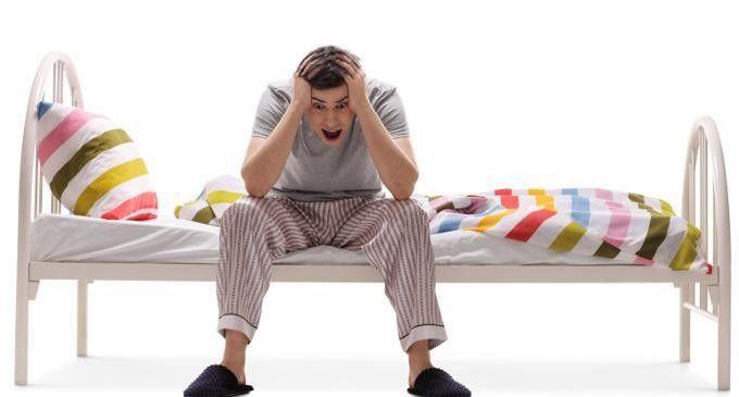 Privazione di sonno: 10 effetti nocivi sulla mente - http://www.psicologo-milano.it/newblog/privazione-di-sonno-psicologia/