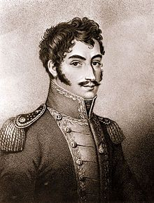 Simón Bolívar played a key role in Hispanic-Spanish America's successful struggle for independence from the Spanish Empire, and is today considered one of the most influential politicians in Latin American history.