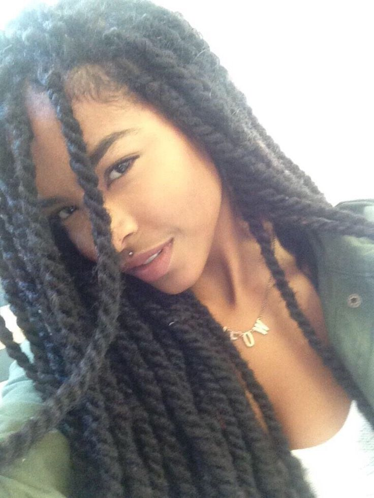 I wanna get box braids or these this summer, I never got my hair braided before