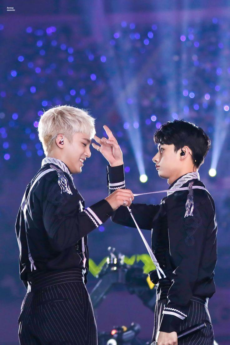 "Jun's like ""boi if you do"" lol"