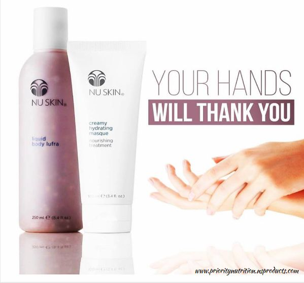 Let your hands thank you. Shop now to make your hands speak with their smoothness and gentleness .