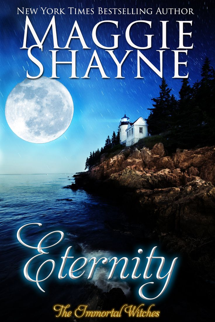 Eternity immortal witches book 1 grab this freebie from maggie shayne