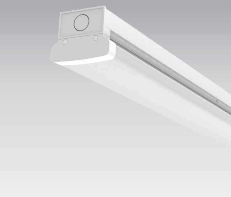 Vista #batten  #Haneco #Lighting #LED #lights #industrial #energyefficient