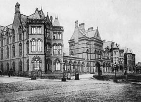 YORKSHIRE HISTORY: Don't let anyone say we're all about the nicer things in life - here's the grim but fascinating history of cholera in Leeds ...