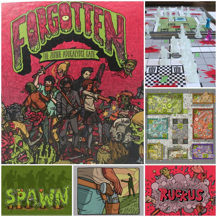 We were lucky to play a prototype of a new game with some fantastic artwork.  The game is called Forgotten: The Zombie Apocalypse Game.  Coming Soon.  #GreatArt #prototype #zombies #Forgotten #ZombieApocalypse #TabletopGame #BoardGame