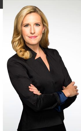 female fox anchors and reporters business report