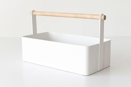 tosca/ツールボックス/Lサイズ - 北欧、暮らしの道具店