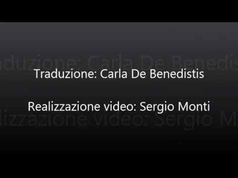 EN UN BESO LA VIDA - Di Sarli - Traduzione in italiano